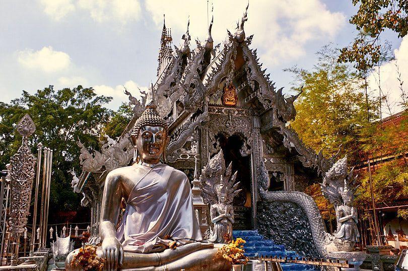 Wat-Srisuphan