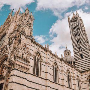La Toscana. De Siena a Arezzo pasando por Pienza