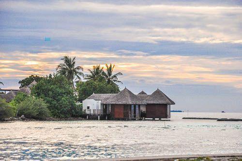 Maldivas low cost por libre