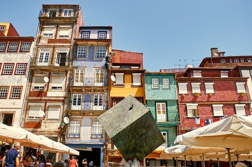 Barrio de Ribeira