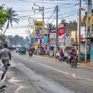 Día 6 Sri Lanka: Unawatuna – Galle – Negombo