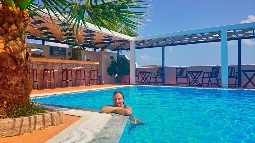 piscina orizontes studios