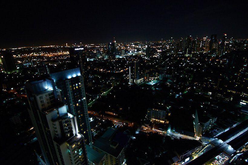 hotel marriot terraza bangkok