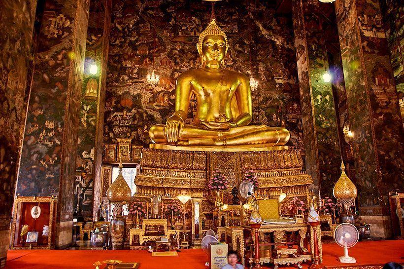 Phra Si Sakayamuni