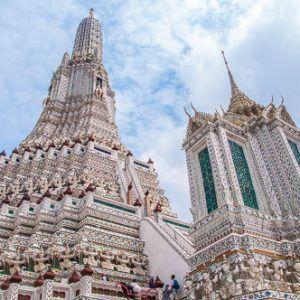 Segundo día en Tailandia : Templos de Bangkok