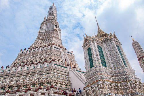 """<span class=""""dojodigital_toggle_title"""">Segundo día en Tailandia : Templos de Bangkok</span>"""