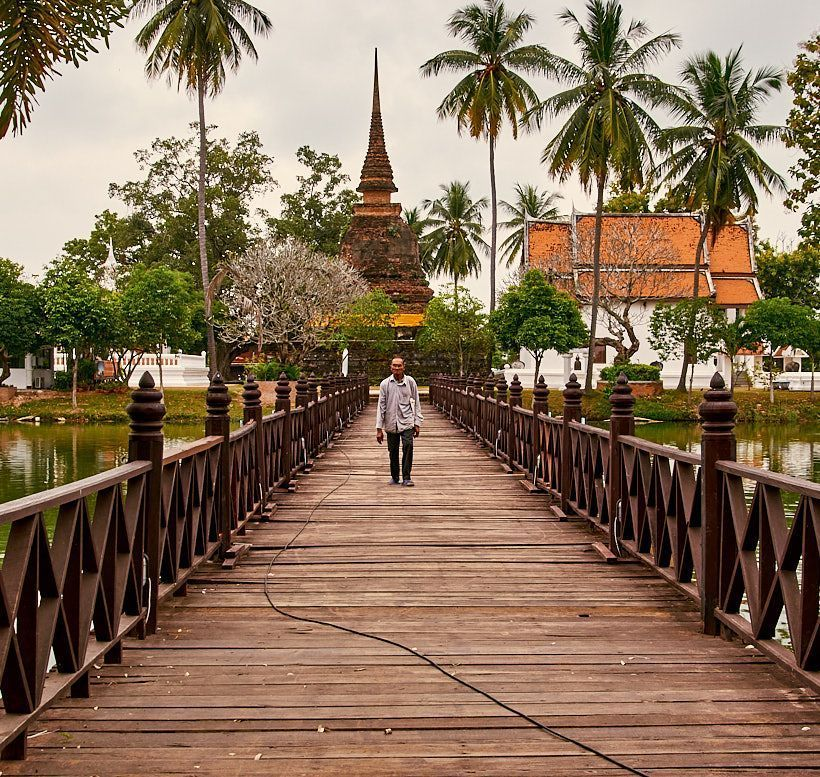 Wat Thaphanh Thong