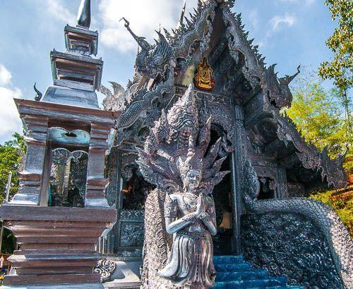 Chiang Mai y Chiang Rai