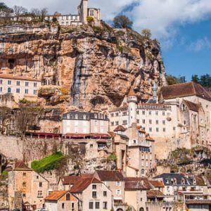 Viaje de 4 días por Midi Pyrénées