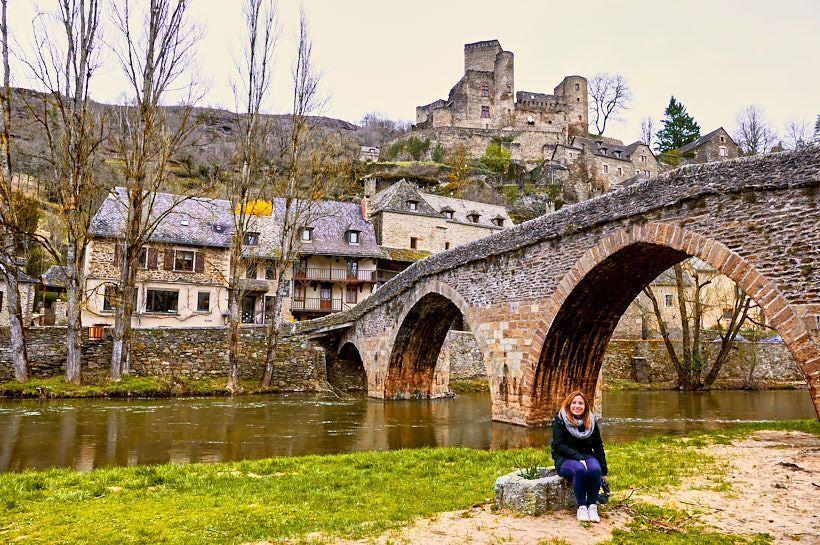 belcastel puente