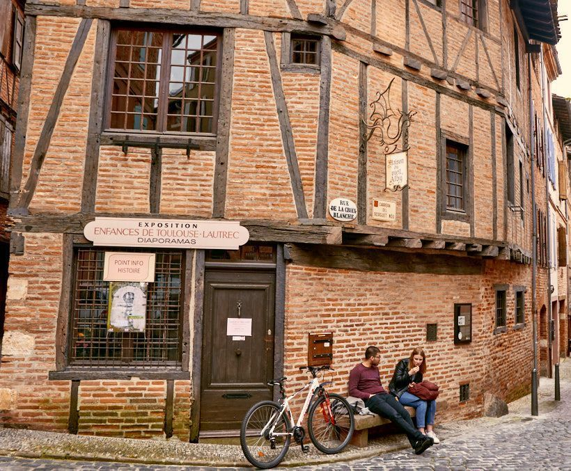 casa viejo albi mydi pyrenees