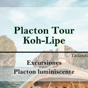 Tours Koh Lipe