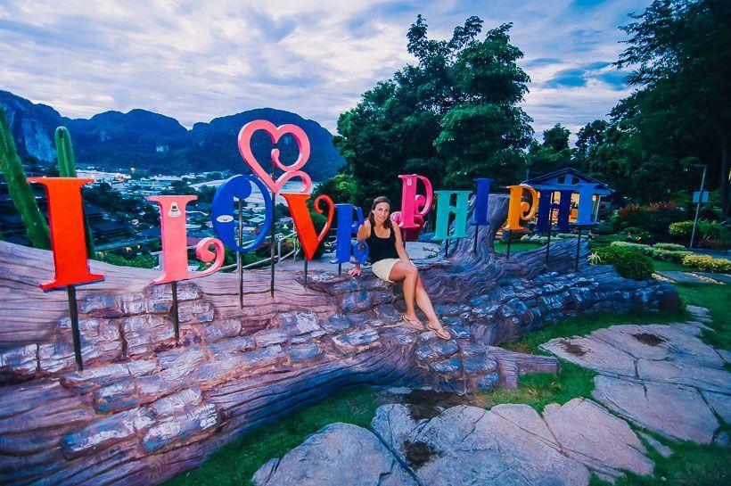 letras love phi phi