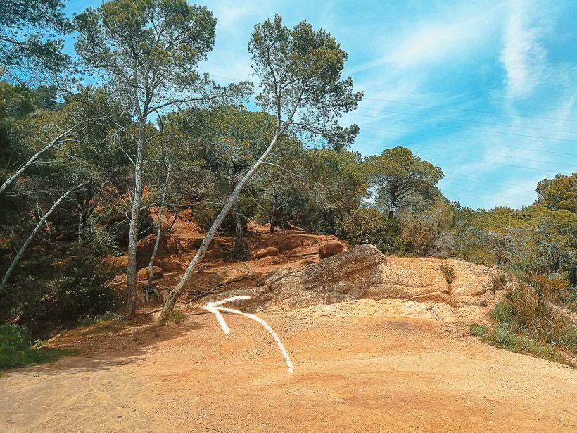 indicaciones cuevas torrelles de llobregat