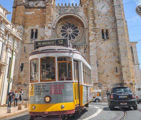 Lisboa qué ver en tres días