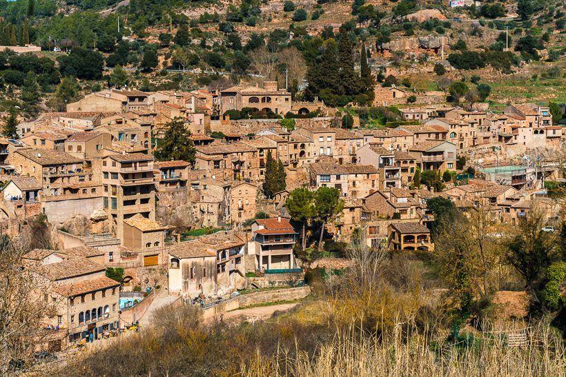 pueblo mura