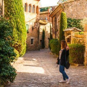 Los 5 pueblos medievales más bonitos de la Costa Brava