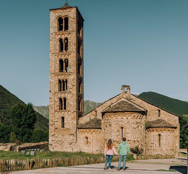 pueblos bonitos catalunya taull