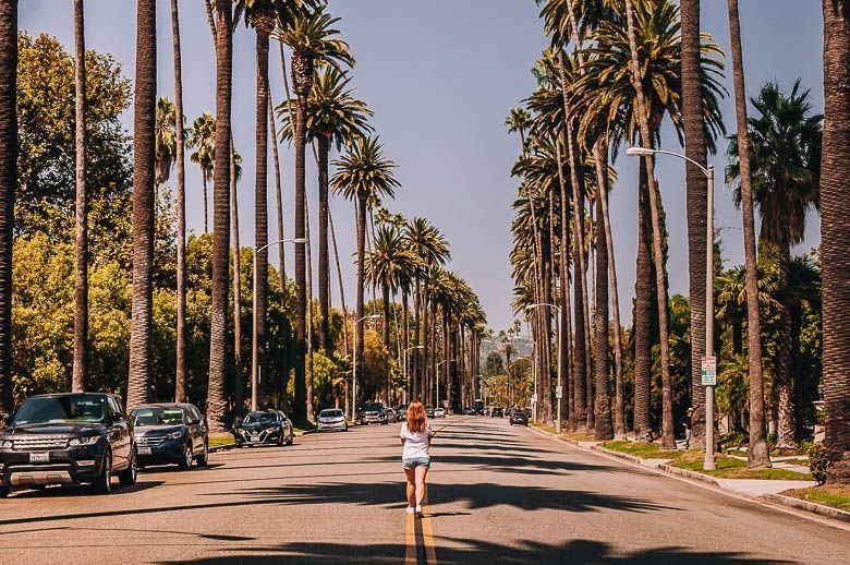 calle famosa beberly hills