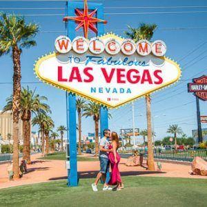 Las Vegas, que ver y hacer