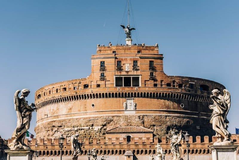Castel de Sant'Angelo