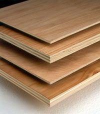 que madera usar para camperizar