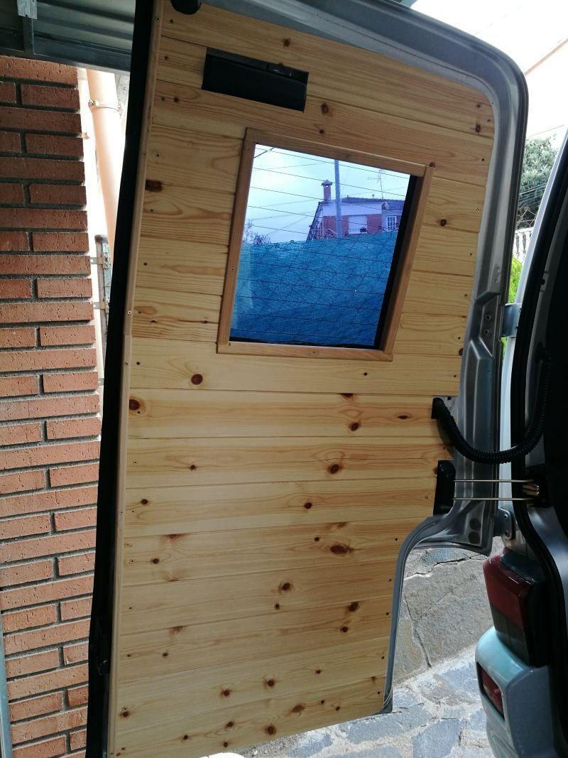 friso ventana trasera furgoneta camper