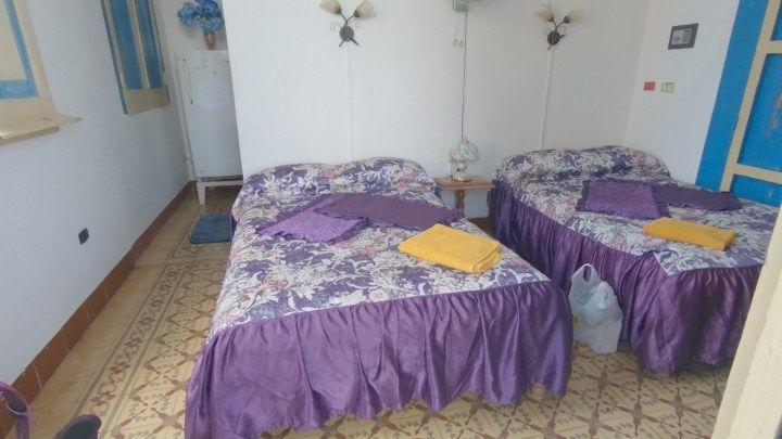 Dormir en casas particulares en Cuba