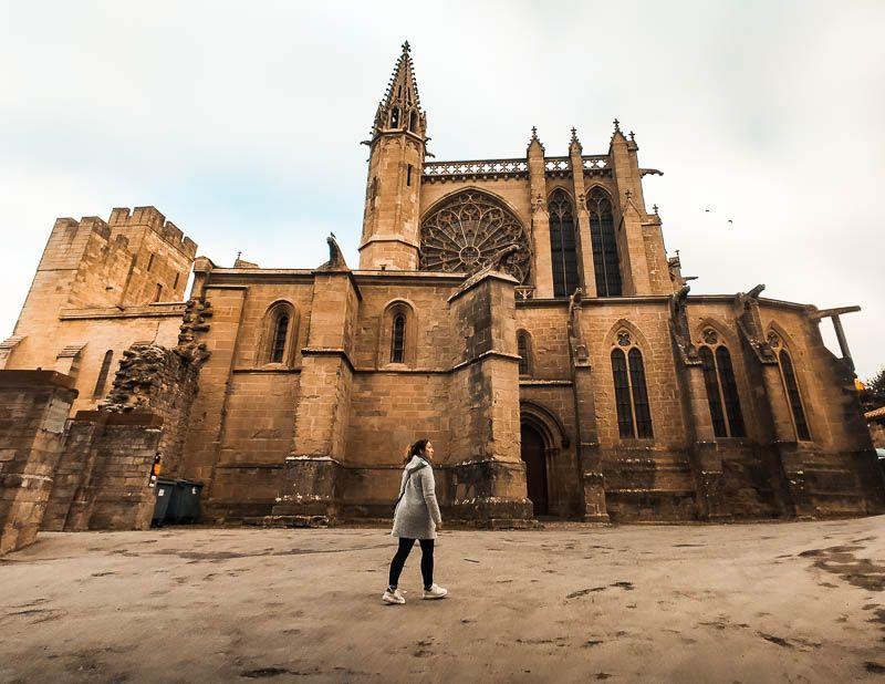 basilica de saint nazaire
