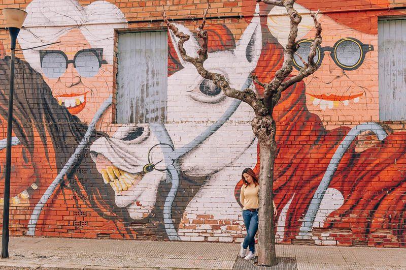 mural penelles