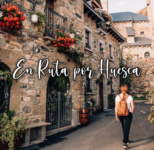 Ruta por Huesca