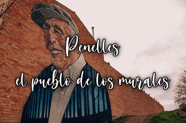 """<span class=""""dojodigital_toggle_title"""">Penelles el pueblo de los murales y el Rural Art</span>"""