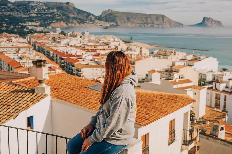 Mirador Blanco - Qué ver en Comunidad Valenciana