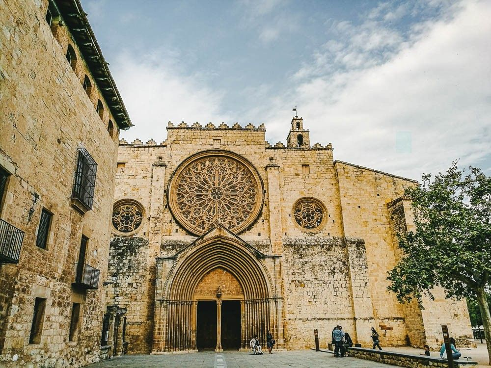 Sant Cugat cosas que hacer provincia barcelona
