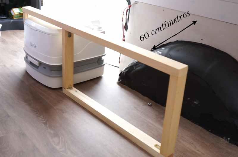 mueble para poti