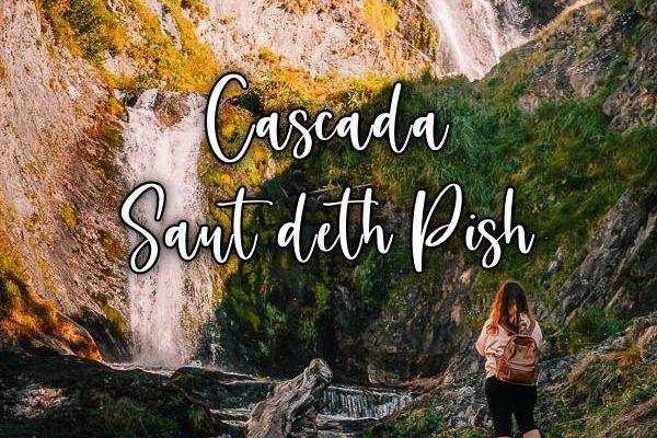 Saut Deth Pish Vall d'Aran cómo llegar