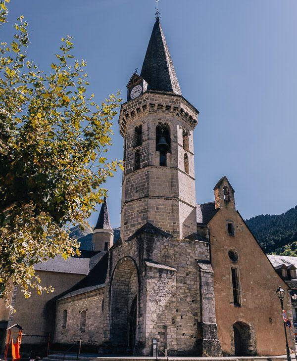 Sant Miquèu de Vielha - Vall d'Aran
