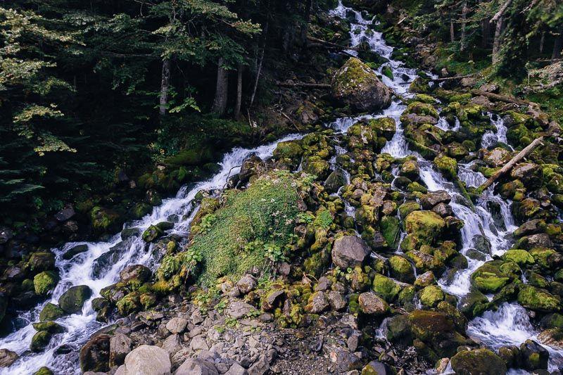 cascada UELHS DETH JOEU