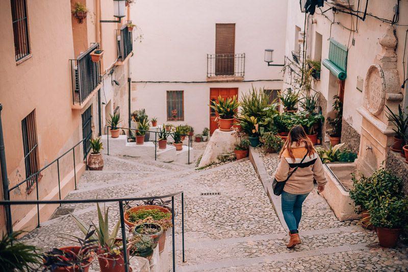 Qué ver en Comunidad Valenciana Bocairent