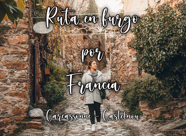 "<span class=""dojodigital_toggle_title"">Ruta en furgoneta por el sur de Francia: Carcassonne y Castelnou</span>"